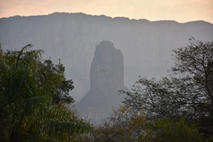 Bolivia promueve una reunión de países afectados por incendios en la Amazonía