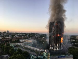 Our Grenfell: Slow Death of the Poor