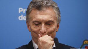 Argentina pede mais prazo para pagar FMI