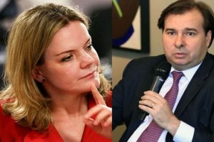 PT [Workers Party] Leader Requests UN Response to Environmental Disaster in Brazil
