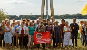 Bordeaux : Rassemblement pour la Paix lors de la commémoration des bombardements sur Hiroshima et Nagasaki