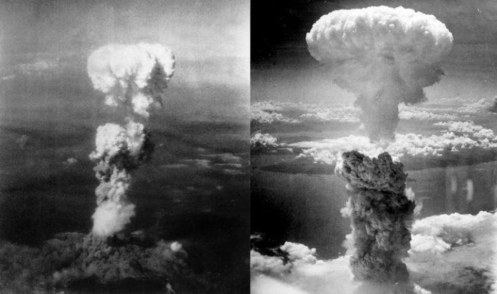 74 χρόνια από τη Χιροσίμα πεθαίνει η INF οδηγώντας την Ευρώπη ένα βήμα πιο κοντά σε πυρηνικό αφανισμό