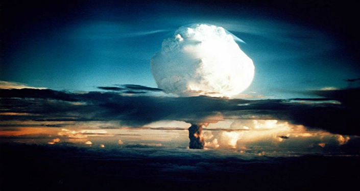 «No hay manera de ganar una guerra atómica sin eliminar a la civilización», según Tony Robinson