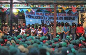 Messico, Chiapas: un sogno che abbracci il mondo