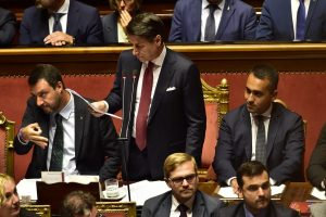 Amnesty: portare i diritti umani al centro dell'agenda politica italiana
