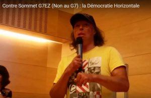 Democracia horizontal: «Las formas de emancipación, de lo municipal a lo internacional»