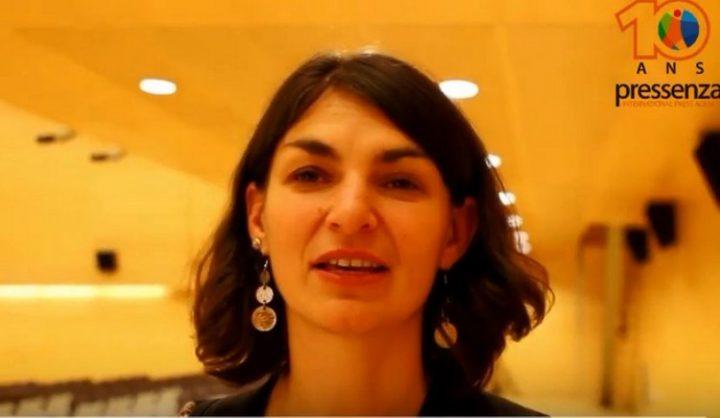 [Contre-sommet G7EZ] Aurélie Trouvé, d'Attac France : « On veut montrer un autre monde, ouvert, pluriel, riche de notre diversité, ancré dans le territoire »