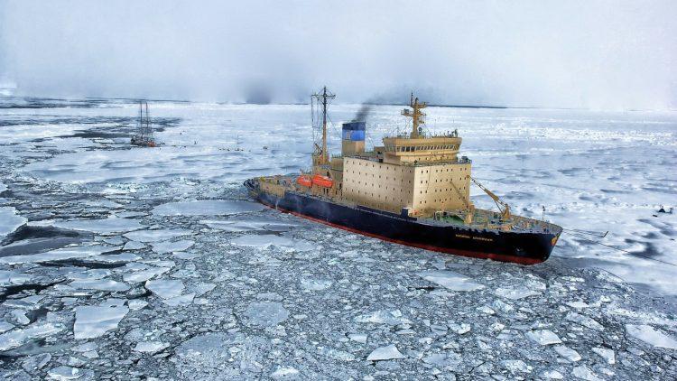 Eiskalte Geopolitik (III)