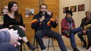 [10 años Pressenza] Entrevista con Gabriel Mazzolini, Amigos de la Tierra: «No hay suficiente presión sobre los políticos, por lo tanto, nos corresponde a nosotros crearla»