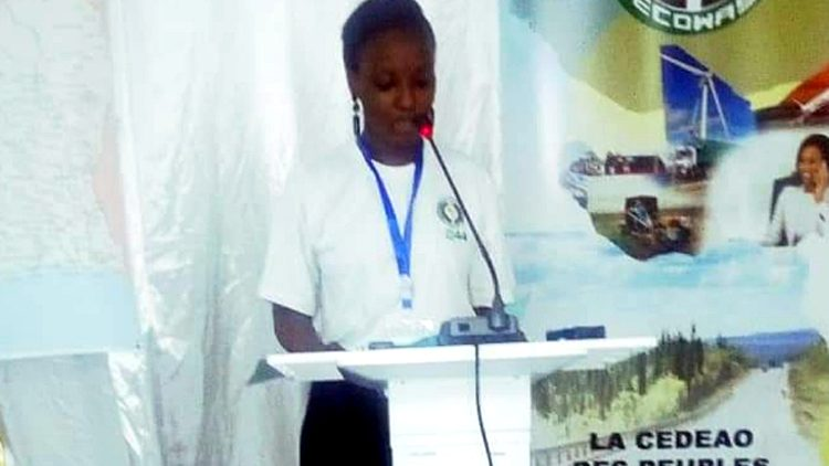 Femme et paix sur l'espace CEDEAO et du Sahel : l'engagement de Conakry couronne les échanges inter-générationnelles des femmes et filles leaders