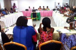 Santé : lancement du projet de mobilisation et participation citoyenne des femmes à la gouvernance décentralisée en Guinée