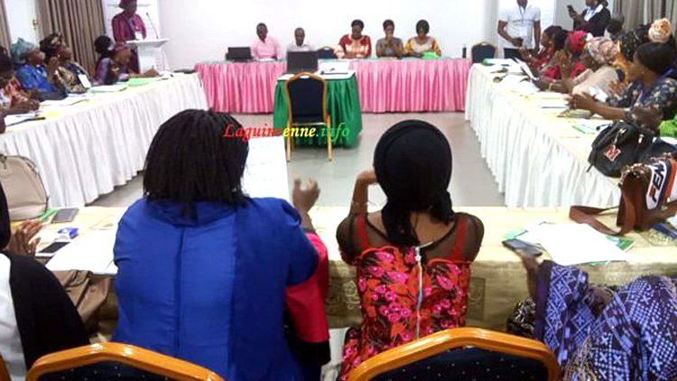 Santé: lancement du projet de mobilisation et participation citoyenne des femmes à la gouvernance décentralisée en Guinée