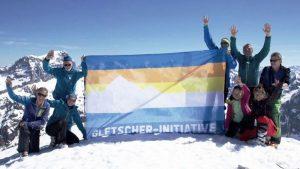 Gletscher-Initiative setzt Schweizer Bundesrat unter Druck