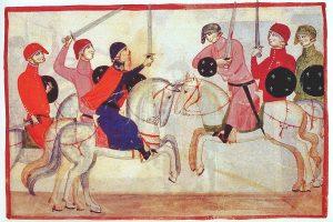 La TAV, lo Stato, il Volgo, i Signori, i Guelfi e i Ghibellini
