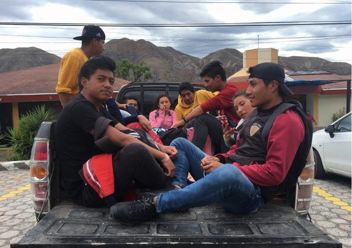Bolivia: Lobby, abogacía y desempleo juvenil