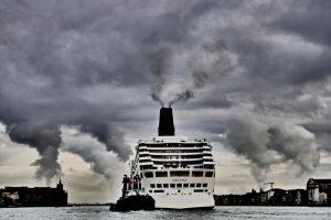 Inquinamento navale: classifica NABU evidenzia la mancanza di impegno dell'industria crocieristica