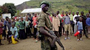 Ituri, Congo: una crisi umanitaria silenziosa