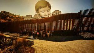 Grausamer Vorstoß Trumps zur Inhaftierung von Migrantenkindern