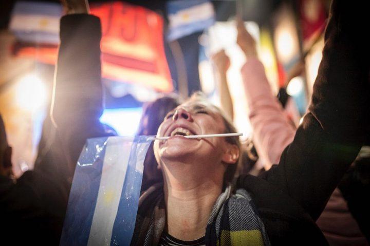 Argentina: Hanno distrutto tutto