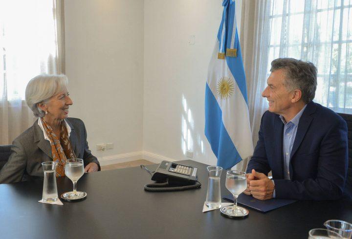 La derrota no fue sólo de Macri, sino del neoliberalismo y del FMI. ¿Cómo salir de este atolladero?
