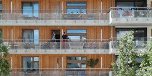 München: Gemeinschaftliches Bauen boomt