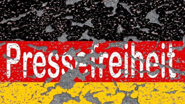 Pressefreiheit – Analyse eines westlichen Werteverfalls