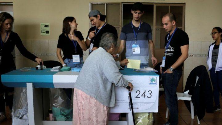 Guatemala: El sueño estéril de la democracia