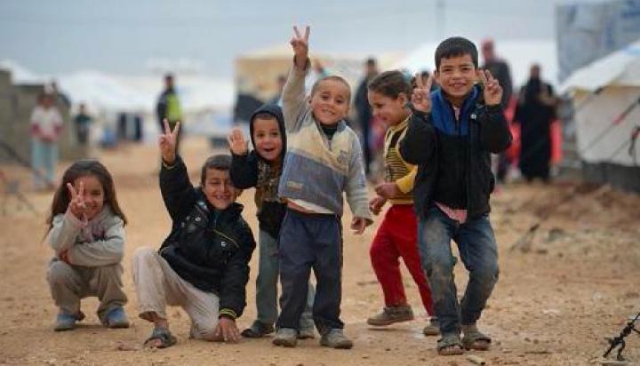 Siriani in Turchia: Lavoro minorile e tratta delle donne (2)