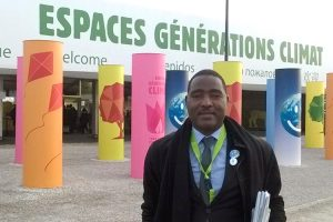 Sécurité, Climat et migrations : quels enjeux pour la Communauté Internationale ?
