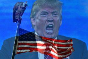 Las palabras de Trump: ¿fuente de violencia?