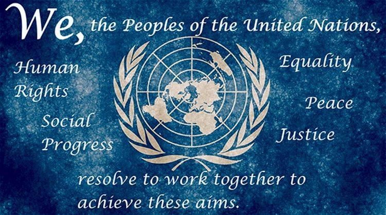 Globaler Aufruf zur Rettung des internationalen Völkerrechts (Globalappeal4peace.net)