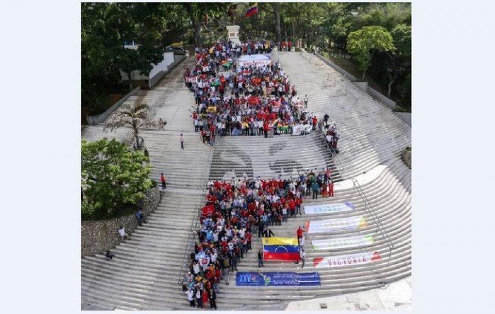 La dignité du peuple vénézuélien n'est pas à vendre