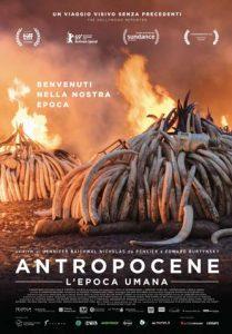 """A settembre nelle sale """"Antropocene – l'epoca umana"""""""
