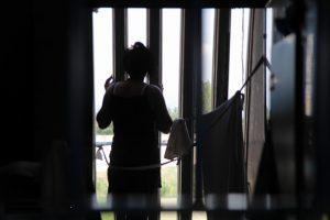 Cuando mueres en prisión, la muerte te muestra todo aquello que anhelas ver