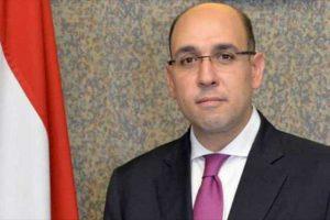 Egipto aboga por solución a crisis libia sin interferencias externas