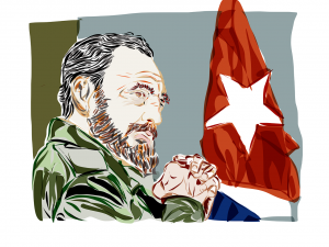 Prophetische Rede von Fidel Castro: Warnung vor Umweltkatastrophen bei UN-Konferenz 1992