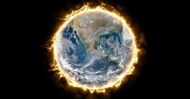 Tinderbox Earth: The significance of the Amazon and Siberian fires
