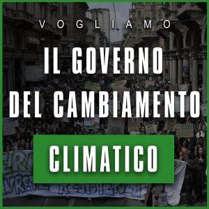 Crisi politica e crisi ambientale