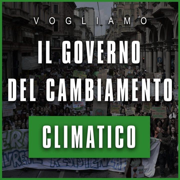 Crisis política y crisis ambiental