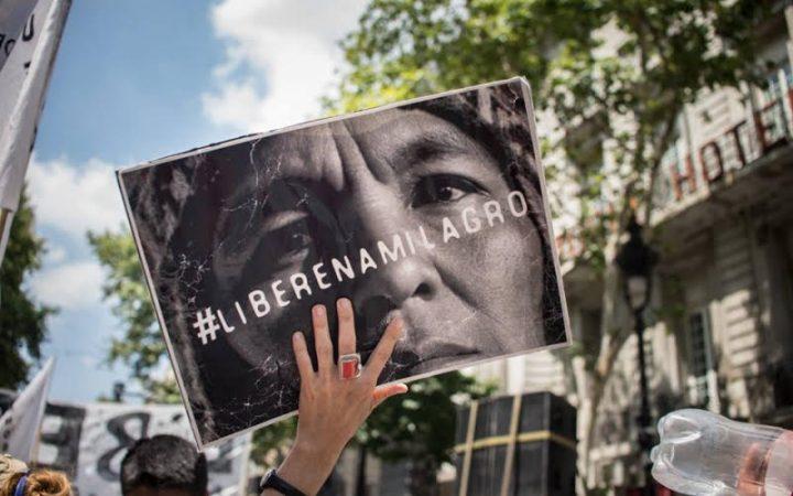 Argentina: libertà per i prigionieri politici