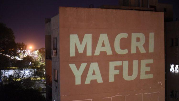 [Élections primaires en Argentine] La faute au peuple argentin