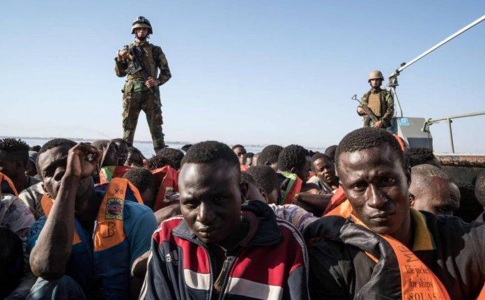Foro alternativo a la cumbre del G-7 se pronunciará contra criminalización de migrantes