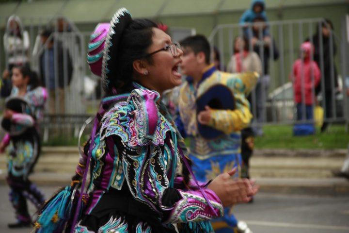 Bolivia implementa medidas para terminar con la violencia hacia las mujeres y la infancia
