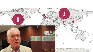Interview de Bernard Norlain : les espoirs du Traité sur l'interdiction des armes nucléaires [2/3]
