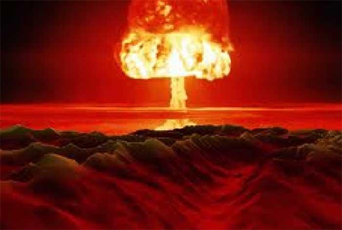 La salida de EE. UU. del tratado INF aumenta la amenaza de guerra nuclear