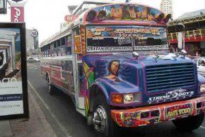 Diablos sueltos en calles panameñas