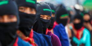 Crece zona de influencia del EZLN, nacen nuevos municipios autónomos y convocan a decenas de actividades