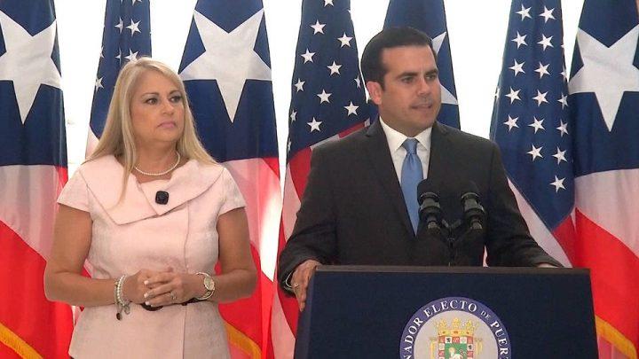 Crisi di successione a Portorico dopo le dimissioni del governatore Rosselló