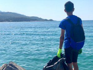 Interrogazione parlamentare di Pietro Bartolo sulla situazione dei minori nell'hotspot di Samos