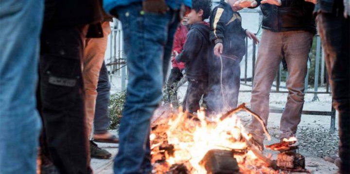 Αυστηρές συστάσεις του ΟΗΕ προς το ελληνικό κράτος για το προσφυγικό